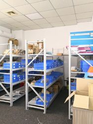 China SMT PARTS SUPPLY LTD company profile